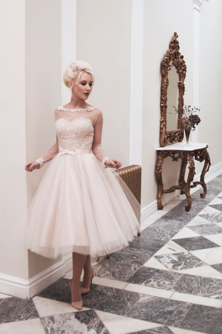 Rock The Frock – A Unique & Vintage Inspired Bridal Boutique in Essex | Love My Dress® UK Wedding Blog