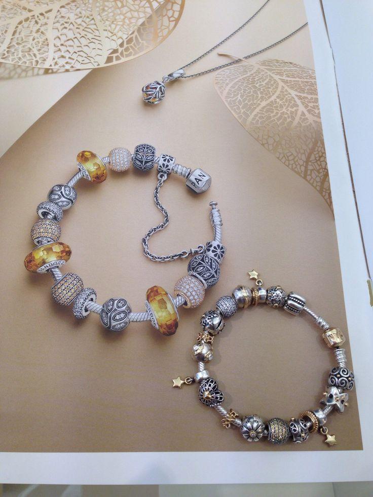 Collection #Pandora #Automne #Hiver 2014 à venir sur www.bijoux-et-charms.fr