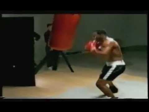 Mike Tyson beautiful speedy powerful technique Boxing | Kok Kit Blog