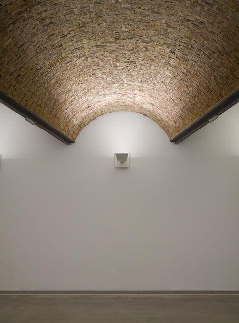 Gewölbe und Licht