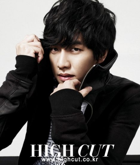Lee Seung Gi #kdramahotties