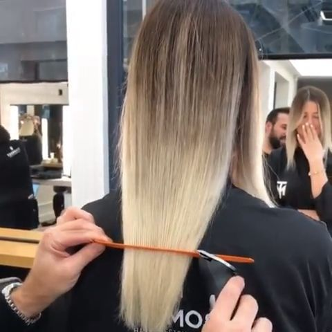 Cute Hairstyle Makeover By Emrahdemircii Ig Cute Emrahdemircii Hairstyle Ig Makeover Hair Styles Hair Makeover Hair Transformation