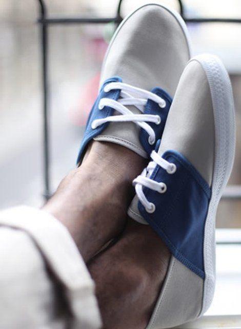Méditerranée Shoes by Veja #Shoes