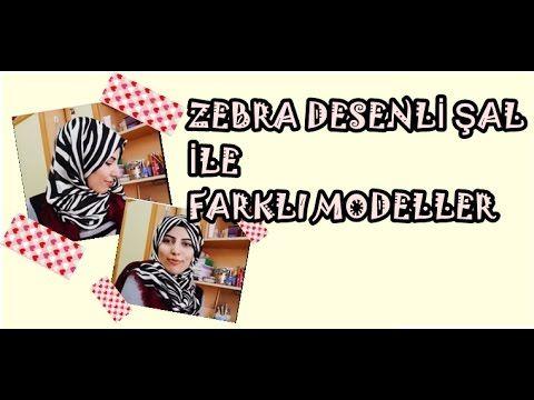 şal bağlama,tesettür,türban tasarim,zebra desenli şal,şal bağlama videoları,hijab video,hijab tutorial,hijab style,eşarp bağlama,şal nasıl bağlanır,
