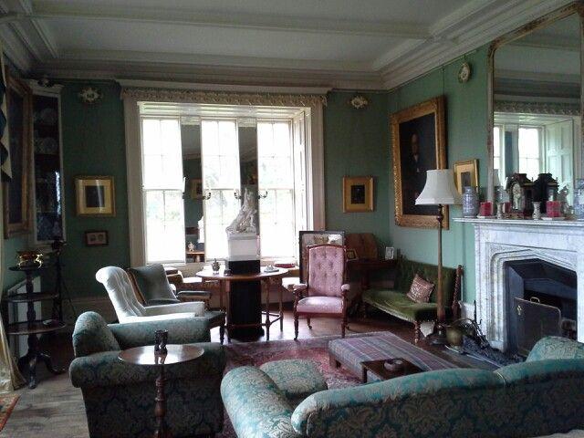 Drawing room II