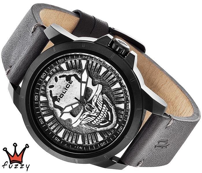 POLICE ανδρικό ρολόι (14385JSB-57)