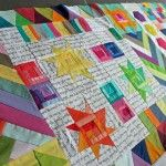 More Circle 7 Traveling Quilts