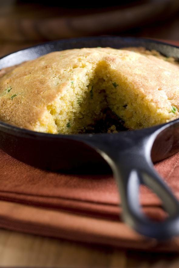 preparación de pastel de elote