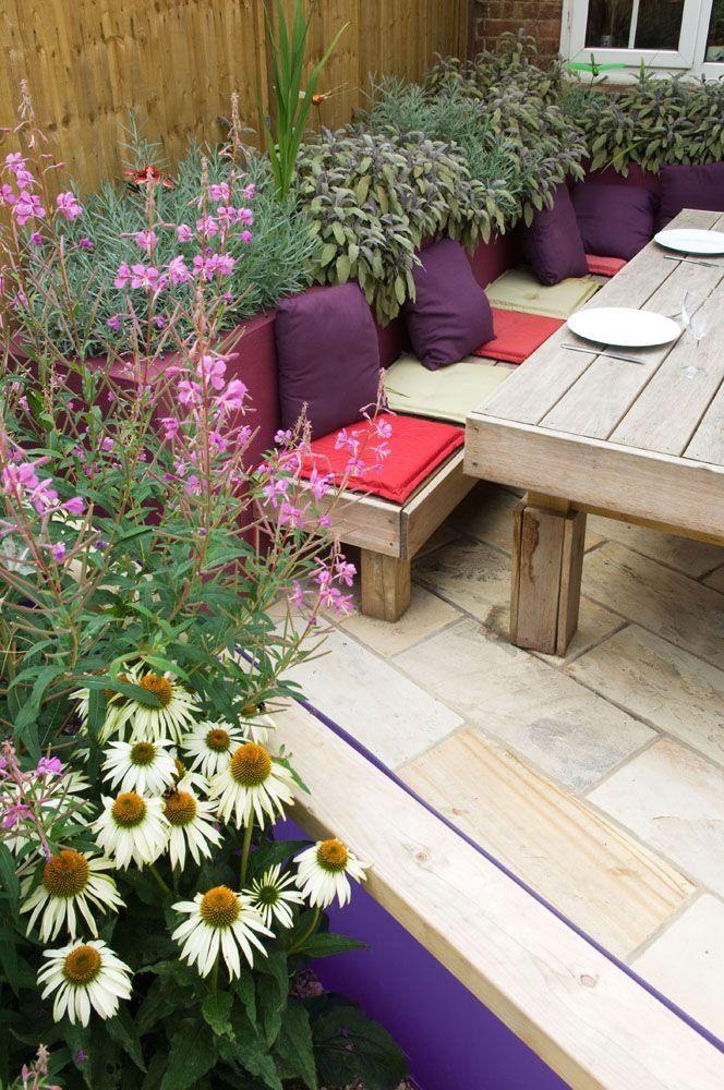 Garden Design In Sevenoaks Kent 01702 662962 1000 In 2020 Garden Design Contemporary Garden Design Family Garden