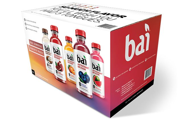 Where Can I Buy Bai Drinks