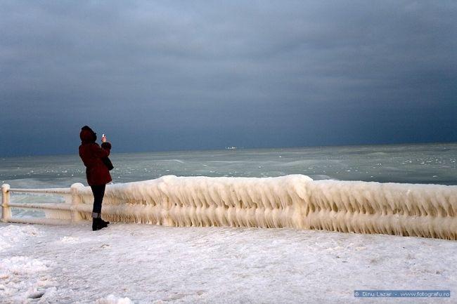 Poza 15 din albumul Marea Neagra...iarna al lui corinuta1010