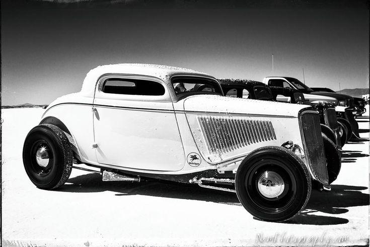 2123 best bonneville saltflats and land speedracers images for Garage ford bonneville