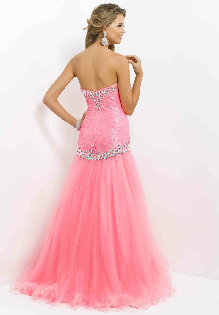 13 best Future Prom Dresses!! Comment youre fav! images on Pinterest ...