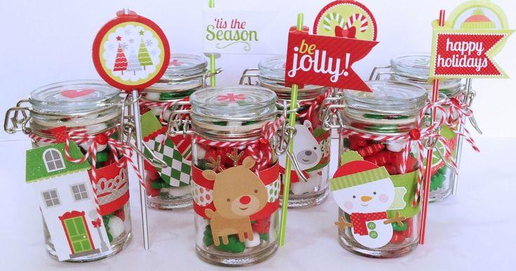 Huolaaa!!   No pues ya nos invadió la navidad con todo!!!   Y entre los muchos preparativos que tenemos que hacer   de seguro hay que prepa...