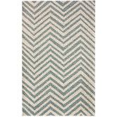 Found it at AllModern - nuLOOM Chelsea Chevron Light Blue Rug. home decor, print, design, decor, style, modern, home, house, contemporary, interior design.