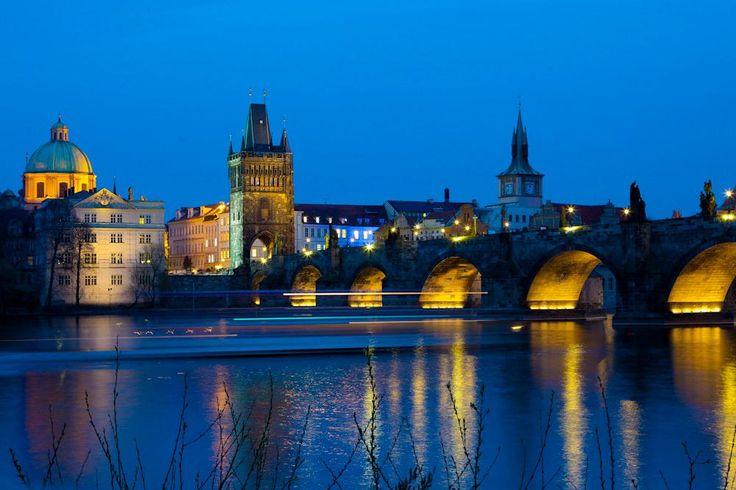 **Personal Prague Guide -Day Tours - Czech Republic