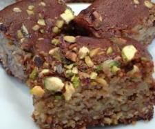 Recipe Persian Love Cakes by Buttermilk - Recipe of category Baking - sweet