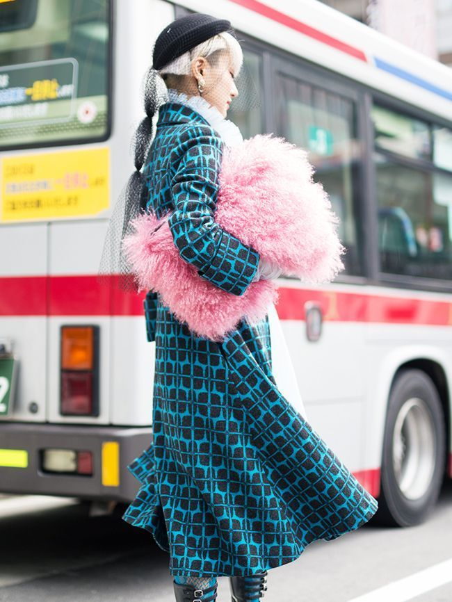 Boredom Buster: Just Look At These 25 Japanese Street Style Looks