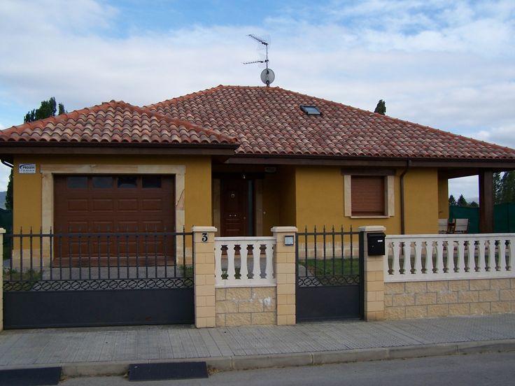 Colores para pintar una casa de madera por fuera 2 decoracion del hogar pinterest - Pintar la casa de colores ...