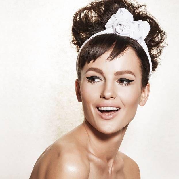 Brautfrisuren - die besten Frisuren, die schönsten Inspirationen.