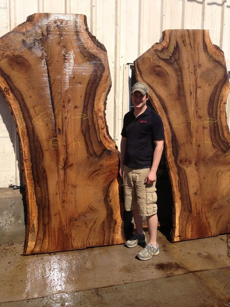 Post Oak Slabs From Bagwell Texas These Are So Gorgeous