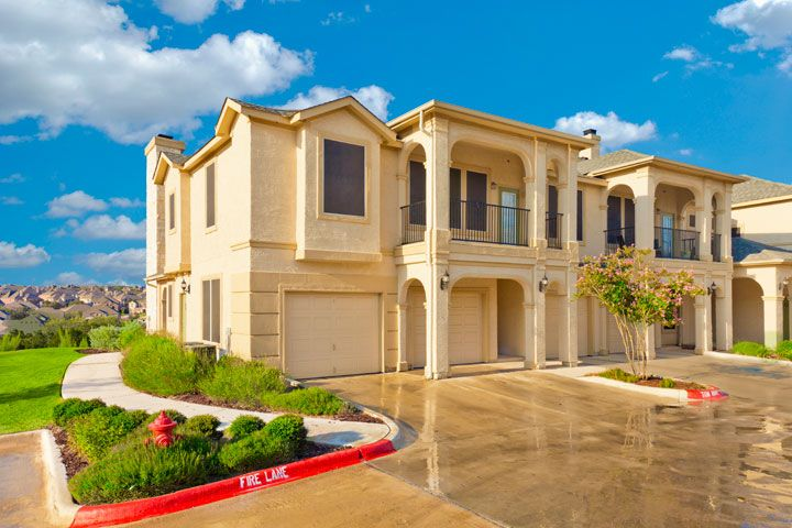 7 best Upscale Townhomes