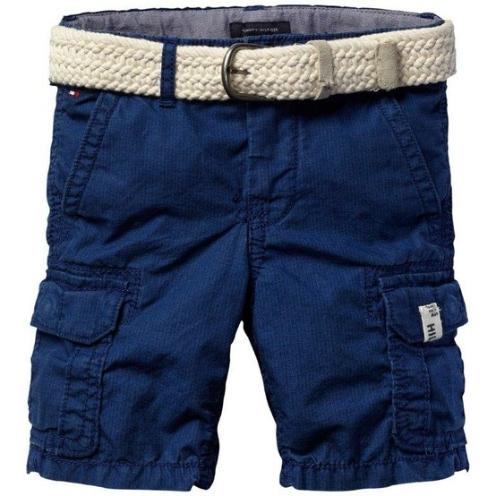 Gorgeous new Tommy Hilfiger shorts in for spring/summer '13 - now available at Woodys!