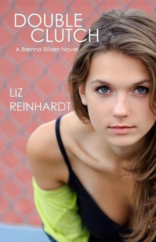 LOVE this girl! Author of Double Clutch and the very hot Brenna Blixen love triangle series  Liz Reinhardt