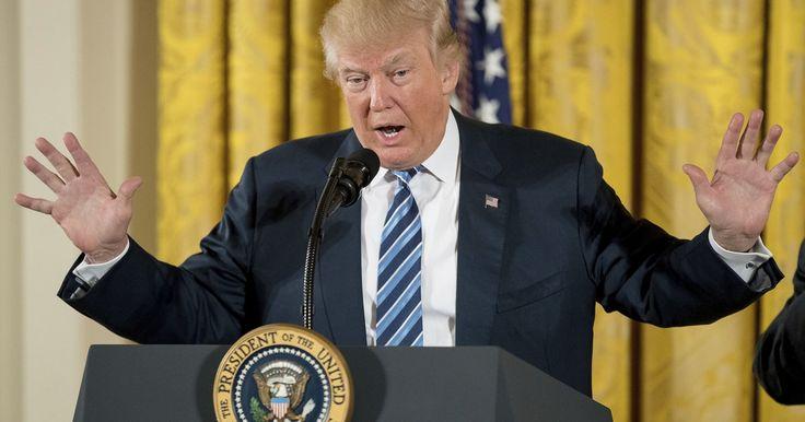 Jennifer Rubin: Boycott the White House and all Trump properties - The Salt Lake Tribune