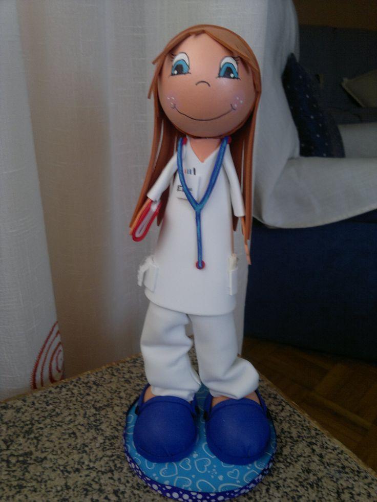 otra enfermera