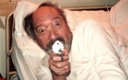 Los cachivaches de Juan Carlos Onetti / @cuartopoder   #nosolotecnicaBUPM