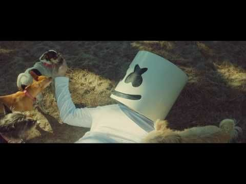 Marshmello - Ritual ft Wrabel (Official Music Video) - YouTube