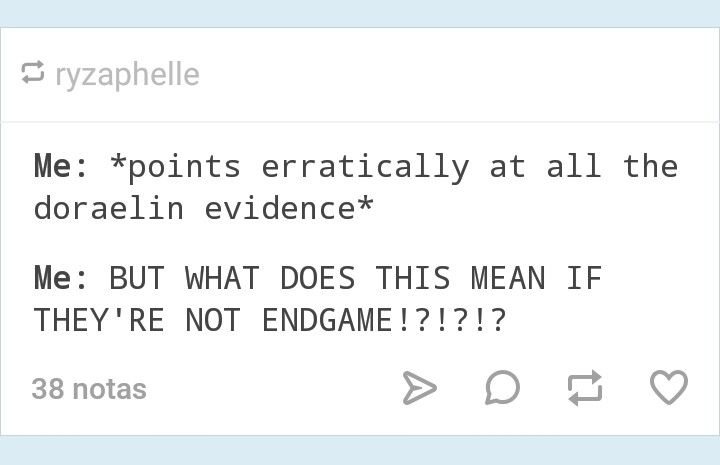 Okay QOS gave me this feels, but since HOF I think rowaelin is endgame and I'm so happy about it #tumblr