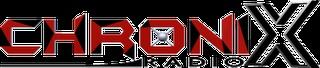 ChroniX Radio (conocida como ChroniX Radio, CXR o ChroniX Agression, en español Agresión ChroniX) es una radio al servicio de los auditores, libre de comerciales, que emite música en estilos rock, metal y alternativo (Rock alternativo y metal alternativo), y además un