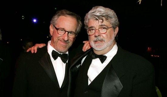 Trivia: How Steven Spielberg Won Millions of 'Star Wars' Dollars in a Bet With George Lucas