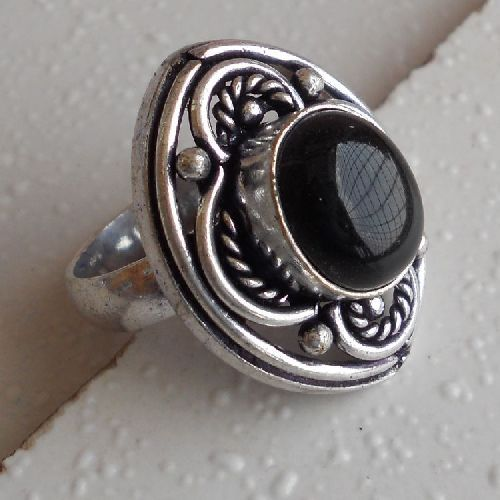 Plated with 925 Sterling Silver Handmade Jewelry Visit- www.charmlookshopping.com