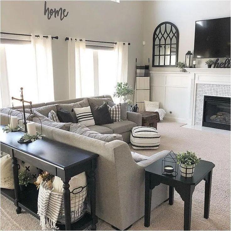 16+ Magnificient Coastal Living Room Decor Ideas Modern