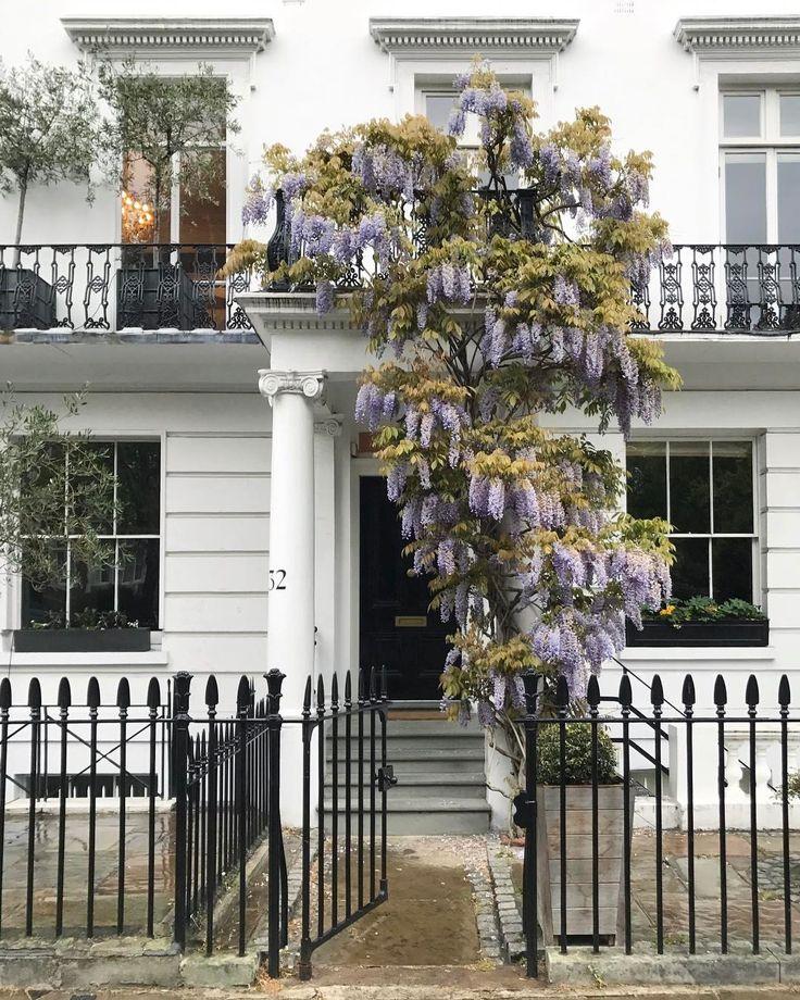 Wunderbar Haus Renovierung Altbau London Wird Vier Reihenhauser ...