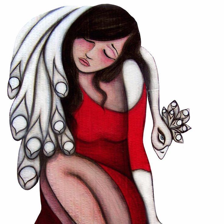 """""""La violenza è l'ultimo rifugio degli incapaci."""" (Isaac Asimov)  Oggi è la Giornata internazionale contro la violenza sulle donne. Proteggi di Michela Tobiolo. #coneldonnexledonne #ViolenzaSulleDonne #stopfemminicidio #donne #diciamoNo #sempre #25novembre  #giornatacontrolaviolenzasulledonne @michelatobiolo"""