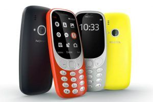 Nokia 3310 Version 2, Mobile Phone Specifications and Price in India  http://www.whattrendingnow.com/nokia-3310-version-2-mobile-phone-specifications-price-india/  http://bit.ly/2l7ImxI  #newnokia3310mobile #nokia3310androidprice #nokia3310androidspecifications #whattrendingnow