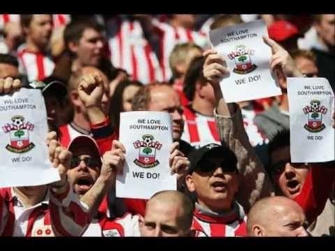 Southampton Football Club Tribute. SFC