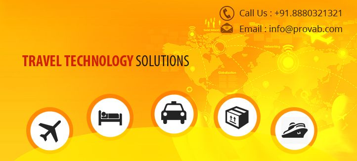Online Travel Software and Dynamic Packaging for Flights, Hotels, Cars and Activities - http://www.provab.com
