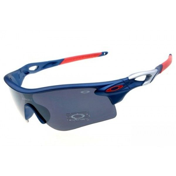 fake oakley baseball sunglasses  best fake oakley radarlock pitch sunglasses blue for sale with quality, buy knockoff oakleys with fast shipping and safe payment.