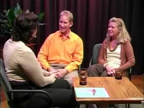Mary, Gary & DZAR's first interview with Natasha Sherman on Princeton TV