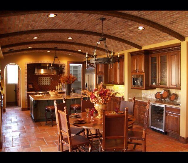 Mediterranean Kitchen Kirkland: 327 Best Tuscan/Old World/Mediterranean Images On