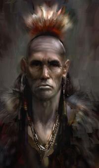 Iroquois                                                                                                                                                     More
