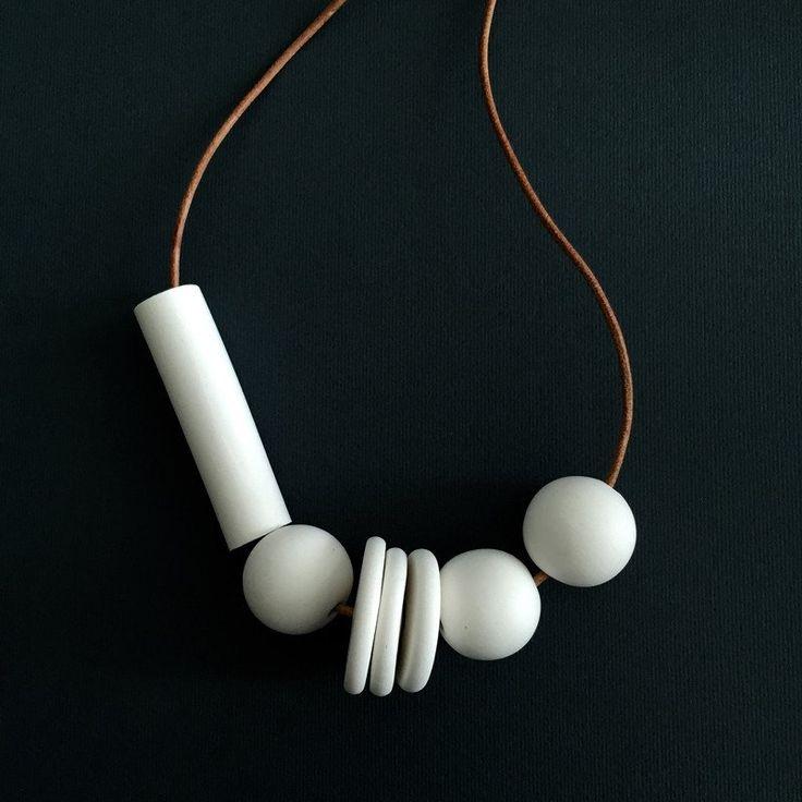 Accent Vault Handmade Collection - wabi sabi no. 1 necklace