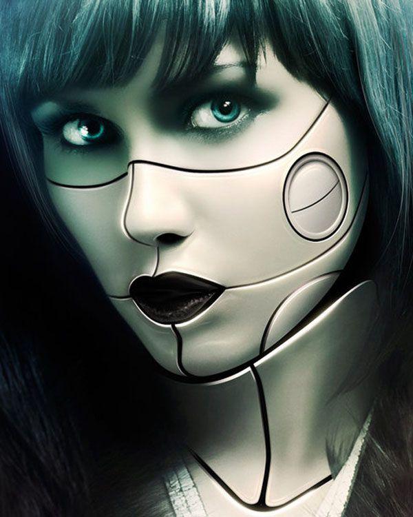 Cyborg by nanopao