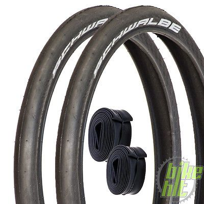 2x Schwalbe Kojak Bike Tyre Wire 16 35mm