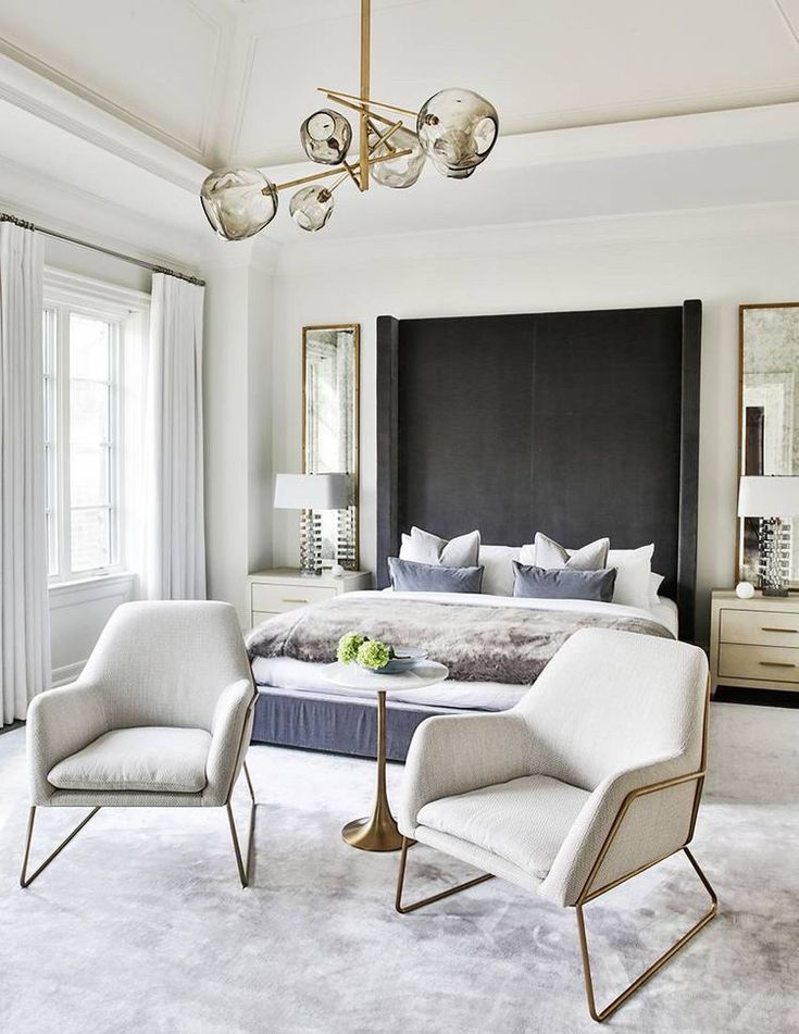 Create the perfect bCreate the perfect bedroom with these key design principles and style ideas